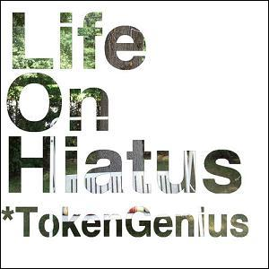 Life on Hiatus mixtape artwork