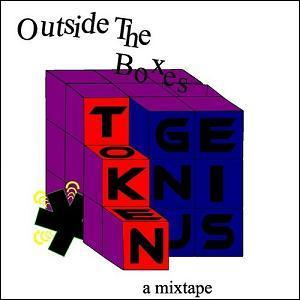 Outside The Boxes mixtape artwork